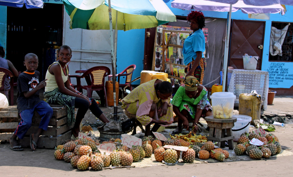 Brazzaville 2